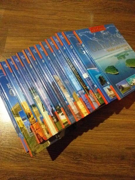 Wielka encyklopedia geografii Oxford