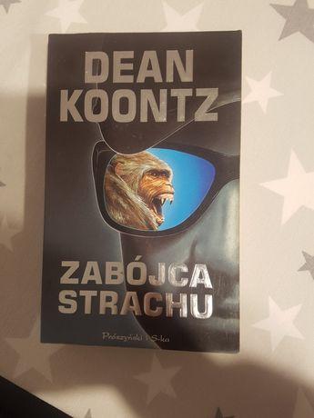 Dean Koontz Zabójca strachu