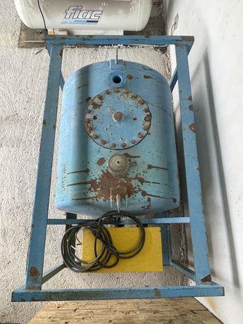 Deposito de gasóleo