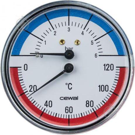 Термоманометр Cewal 91558600