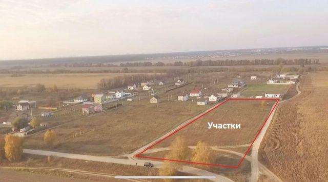 Петровское участок 10 соток , 600у.е./сотка