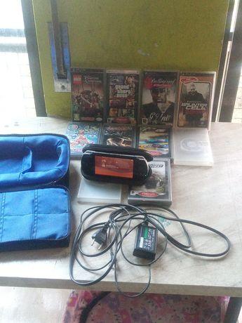 PSP portátil boa