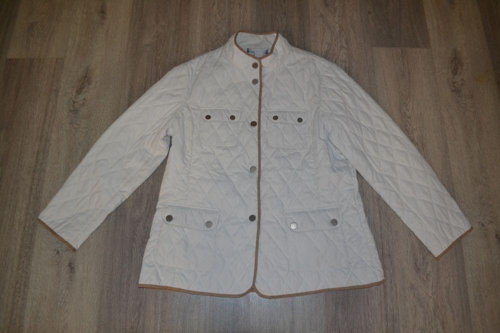 Легкая куртка на синтепоне ф. Canda C&A р. 46, L Киев - изображение 1