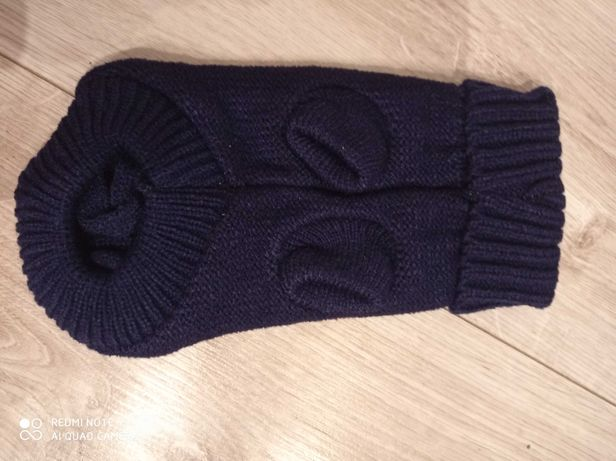 Sweterek dla psa Chihuahua S nowy