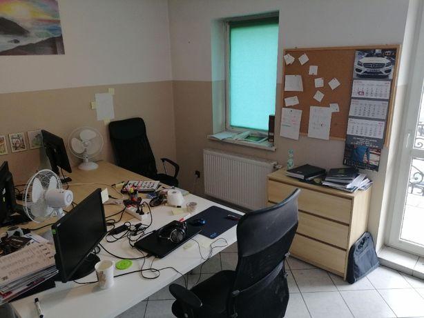 Lokal pod gabinet lub biuro