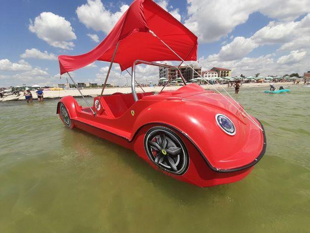 Катамаран Volkswagen Жук