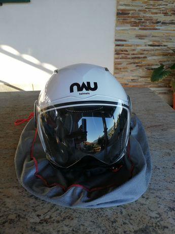 Capacete NAU N500