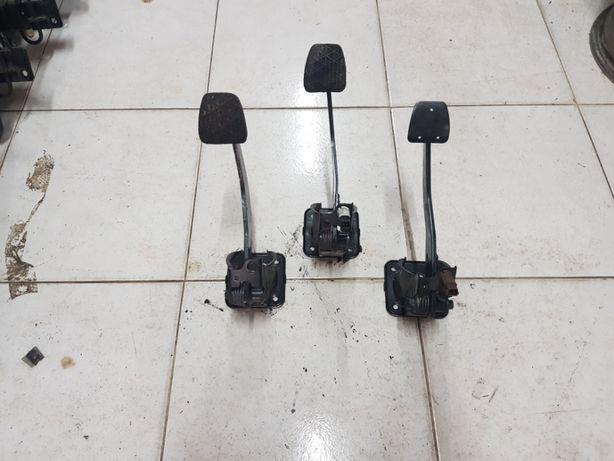 pedal travão smart roadster