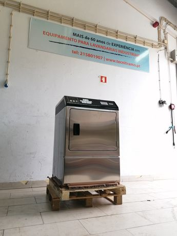 Máquina de secar roupa industrial / secador de roupa Self-service