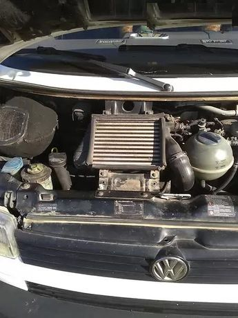 Двигатель ACV AJT AAB Разборка запчасти Volkswagen t4 LT Фольксваген Т