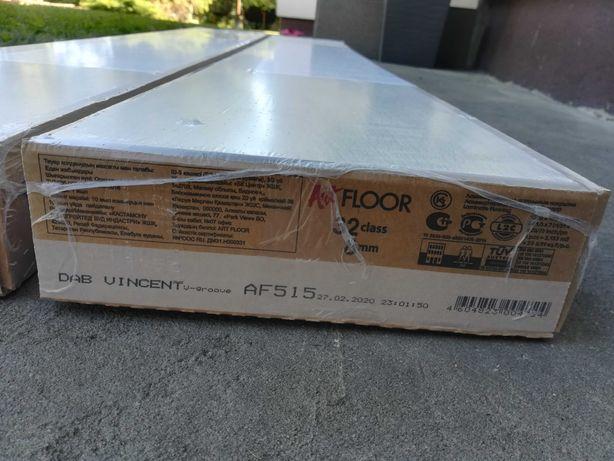 panele podłogowe ART FLOOR 2 paczki; 4,3 m2