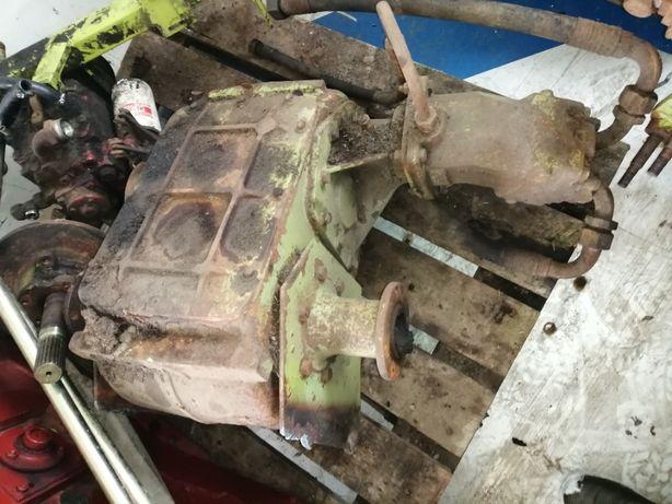 Skrzynia biegów Claas Jaguar 690/695