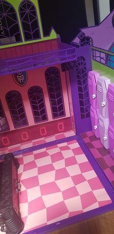 Szkoła Monster High Straszyceum