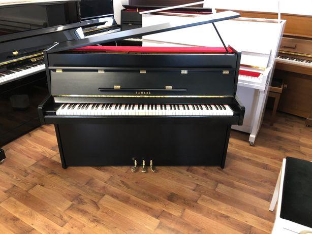 Pianino yamaha czarne All Inclusive
