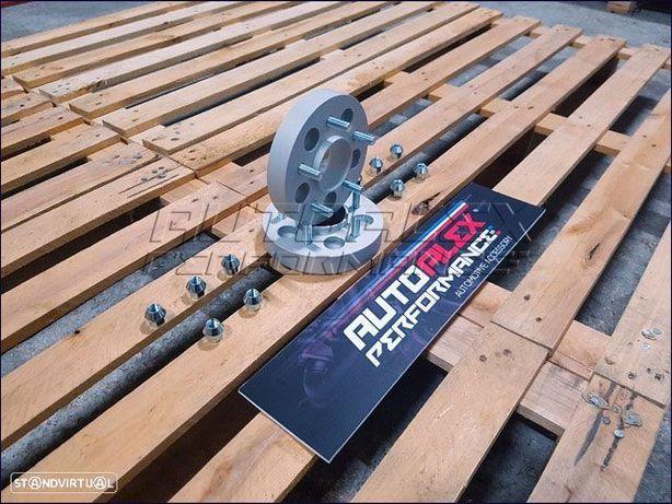 Espaçadores - Alargadores - Separadores 30MM Chrysler + Dodge