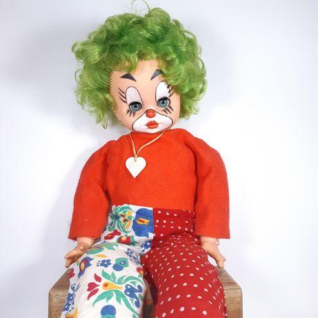 ARI Кукла клоун. Винтаж. ГДР.