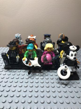 Lego Minifigures 13szt