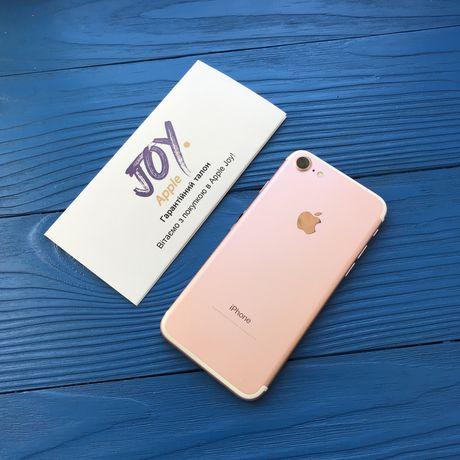 iPhone 7 32 GB Rose Gold Neverlock Trade - In Гарантия