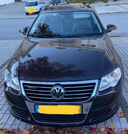Volkswagen Passat Bluemotion 1.9