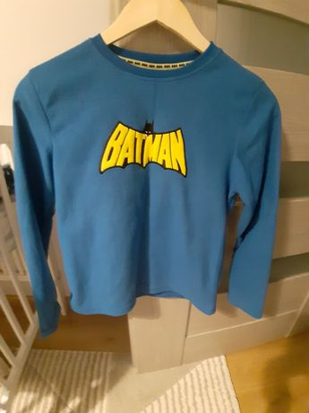 Bluza polarowa Batman r. 146
