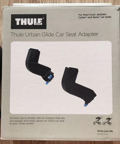 THULE Glide/Urban Glide 1 i 2 - Adapter do fotelika samochodowego Maxi