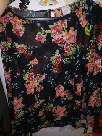 Платья 54р блуза 50-52
