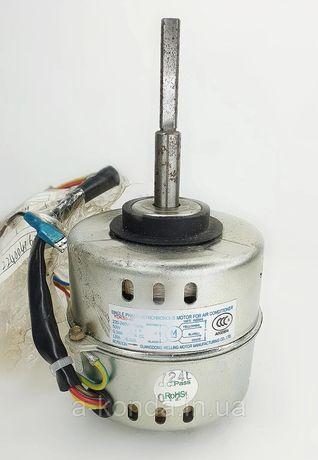 Мотор крыльчатки внутреннего блока кондиционера YDK50-4E