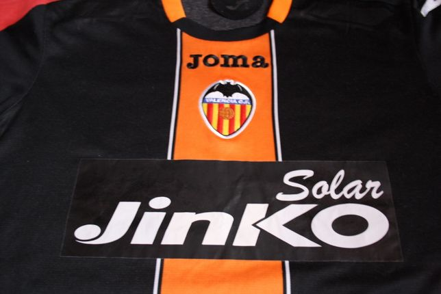 Suuper Koszulka FC .VALENCIA Hiszpanska Liga