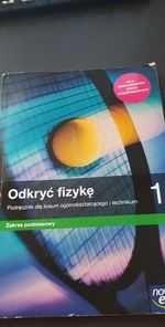 podręczniki dla liceum ogólnokształcącegoi technikum