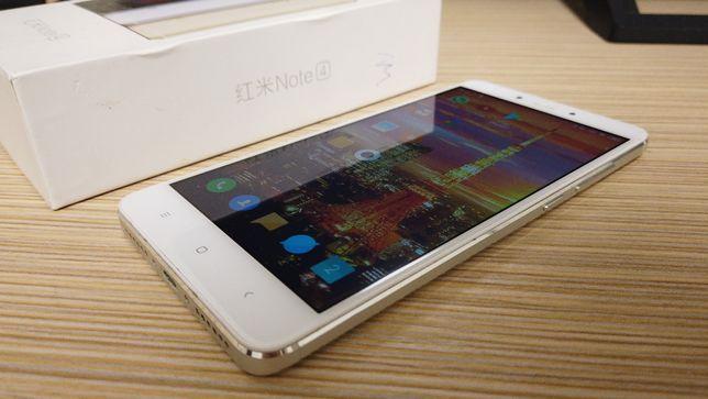 Смартфон Xiaomi redmi note 4