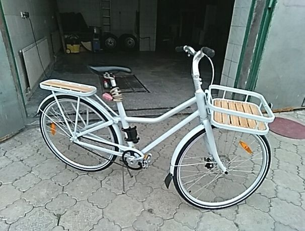 Велосипед IKEA...