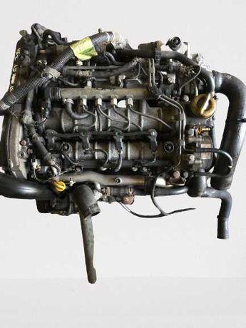 Opel Vectra C Silnik Z19DTH 1.9 CDTI 150KM 180tys km Komplet