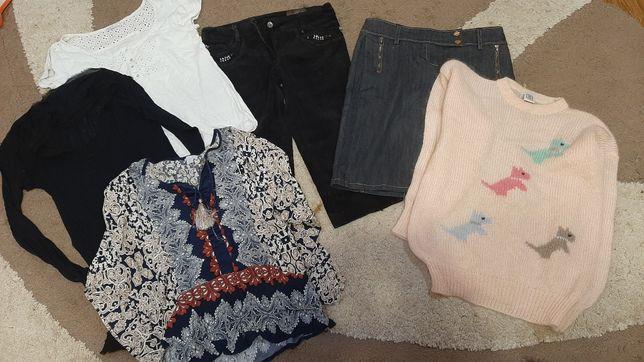 Пакет вещей, лот, набор, сток, одяг, одежда