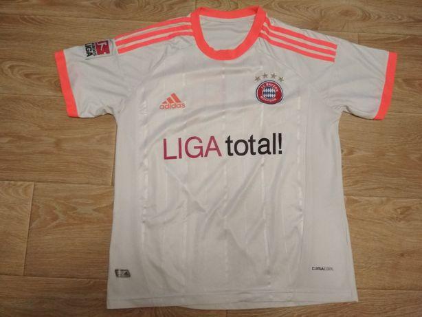 Футбольна футболка Баварія