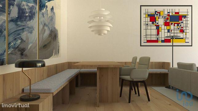 Apartamento - 155 m² - T3