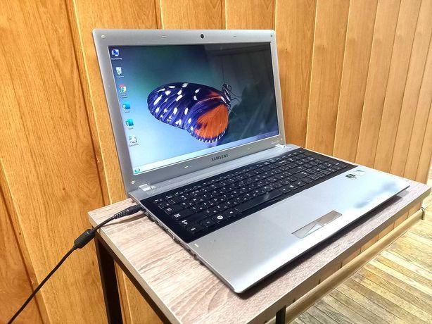 Ноутбук Samsung RV518, Pentium B940, 4/500 Gb, GT 520M