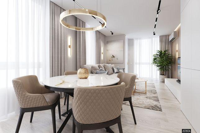 Дизайн интерьера квартиры,дома,дизайн проект