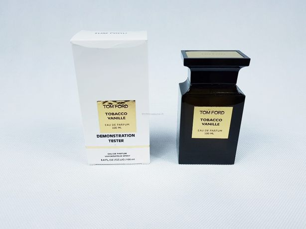 Tom Ford Tobacco Vanille 100ML EDP   NOWY TESTER