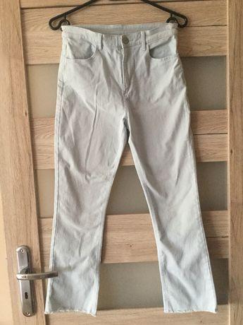 Spodnie H&M nowe z metką