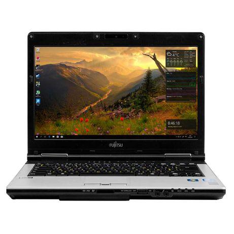 Ноутбук FUJITSU LIFEBOOK S751 14 I3-2330M 4GB RAM 320 GB HDD