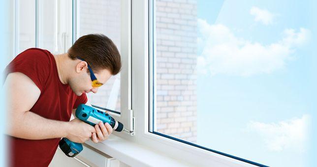 Откосы на окна и двери с гарантией за 1 день! От 1000 грн за окно!