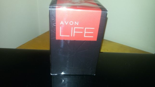 Avon LIFE for HIM 75 ml