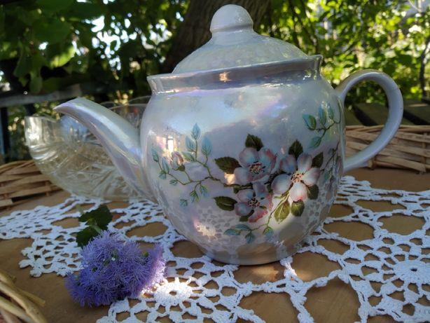 Чайник-заварник Полонное 80-е