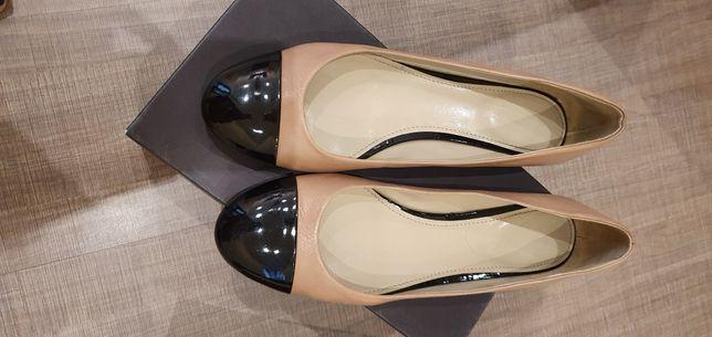 Туфли, балетки Naturalizer, состояние отличное,  600гр