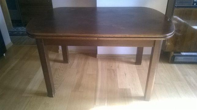stary owalny stół antyk