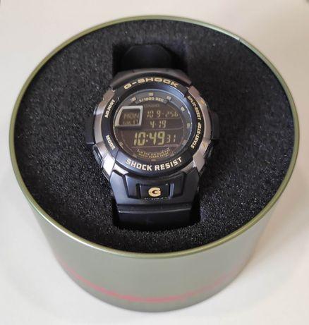 Продам часы CASIO G-SHOCK G-7710
