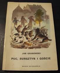 PUC, BURSZTYN I GOŚCIE - Jan Grabowski 1983