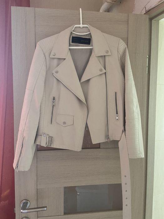 Косуха, куртка кожзам. Одесса - изображение 1