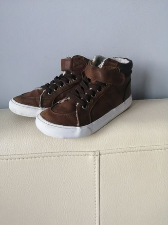 Buty chłopięce H&M