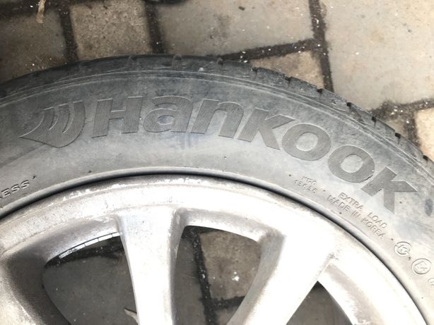 Шины Hankook Ventus V12 Evo2 K120 205/55/R16 94W
